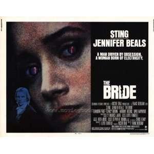 22x28 Sting Jennifer Beals Anthony (Corlan) Higgins Home & Kitchen