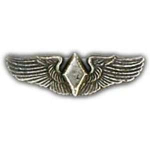 U.S. Air Force WASP Wings Pin 1 1/8 Arts, Crafts