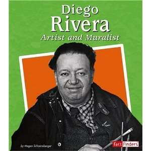 Diego Rivera Aris and Muralis (Fac Finders