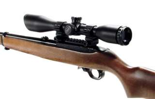 NEW UTG 10/22 TACTICAL LOW PROFILE WEAVER/PICATINNY RUGER RAIL MOUNT