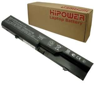 Hipower 6 Cell Laptop Battery For HP Probook 420, 421, 425
