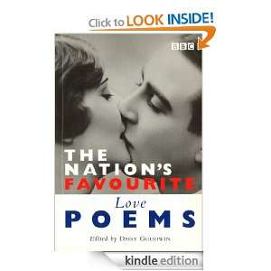 The Nations Favourite: Love Poems (Poetry): Daisy Goodwin: