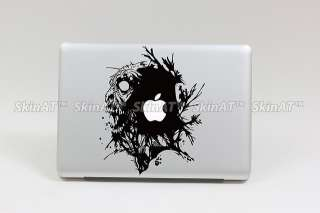 Apple Macbook Pro/Air Decal Laptop Sticker Vinyl Skin Y