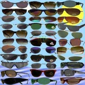 Men Women SUNGLASSES AVIATOR Sport Fashion Vintage Assorted Wholesale