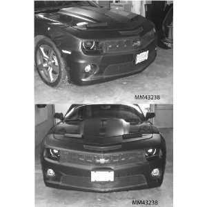 Covercraft Front End Mask Car Bra   2PC System, Fits 2010 Chevy Camaro
