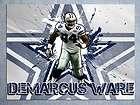 D5508 DeMarcus Ware Dallas Cowboys NFL Football Sport P