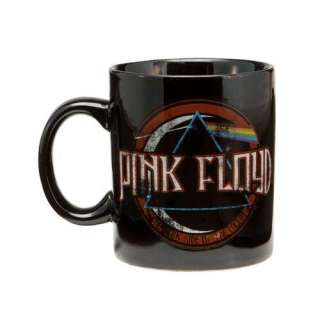 PINK FLOYD Dark Side of the Moon NEW 12oz COFFEE MUG