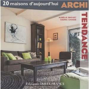Archi Tendance (French Edition) (9782737346446): Aurà