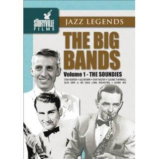 Big Bands 1 The Soundies ( DVD   July 31, 2007)