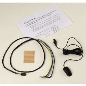 Brandmotion 5000 PESM Replacement Microphone Accessory Kit