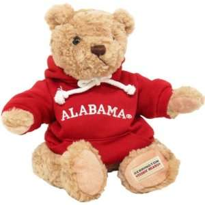 Alabama Crimson Tide 13 School Hoodie Bear Sports
