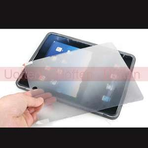 smooth Film Screen Protective Skin Cover for android tablet pc reader