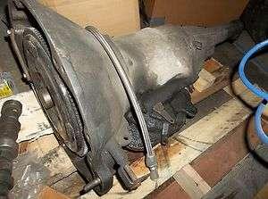 Dodge MOPAR 904 Transmission Complete w/ Torque Converter USED