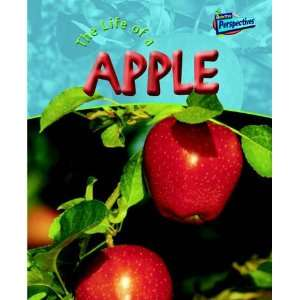 Life of An Apple (Life Cycles) (9781844433070): Clare Hibbert: Books