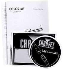 Chauvet Lighting COLORRAIL LED RGB Uplighting Linear Wash Light Effect