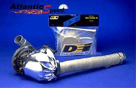 DEI UNIVERSAL TURBO THERMAL HEAT SHIELD INSULATION KIT