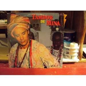 De Mina [Brazil Voodoo Umbanda] Pai Francelino De Shapanan Music
