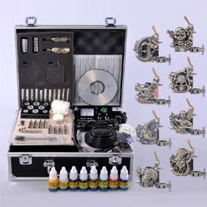 Top Quality Tattoo Tattooing Supply Machine Equipment Device Dacility