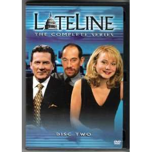 Lateline The Complete Series   Disc Two   Dvd: Everything