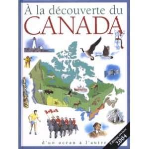 (9782762508826): Barbara Greenwood, Jock Macrae Nicole Ferron: Books