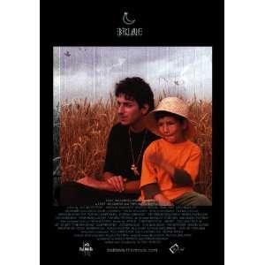 Baklava Movie Poster (11 x 17 Inches   28cm x 44cm) (2007