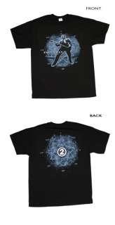Slipknot   Paul Grey Forever T Shirt