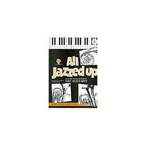 All Jazzed Up (Eb Bass/Tuba, Bass Clef) Musical Instruments