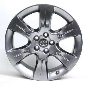 19 Toyota Sienna 2011 Factory Oem Wheel #69582