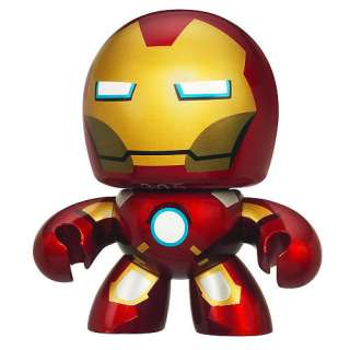 Muggs IRON MAN MARVEL THE AVENGERS IN HAND 653569704416