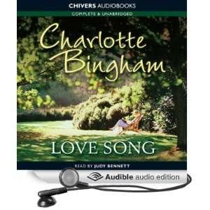 Love Song [Unabridged] [Audible Audio Edition]