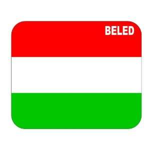 Hungary, Beled Mouse Pad: Everything Else