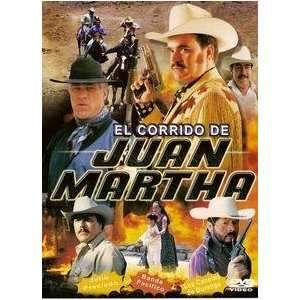 El Corrido De Juan Martha Bernabe Melendrez Movies & TV