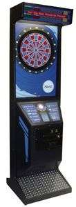 Shelti Eye 2 Coin Op Electronic Dart Board