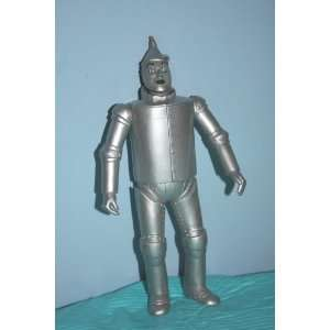 Tin Man Figure from the Wizard of Oz Movie