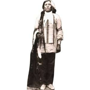 Crazy Horse Native American Indian Wild West Kitchen