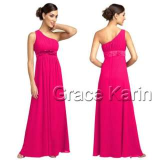 Elegant GK Party Dress Bridesmaid Prom Gown /Evening Long Formal