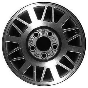 GMC S15 Truck 4X4 1995 2001 15 inch Wheel, Rim OEM