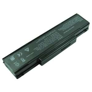Now 6 Cell 4400mAh/49wh Li Ion Brand New High Capacity Laptop Notebook
