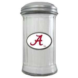 Alabama Crimson Tide NCAA Team Logo Sugar Pourer
