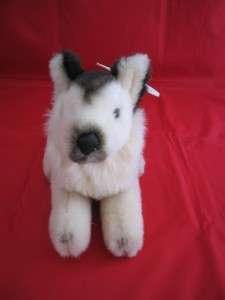 Adorable Bestever German Shepard Dog Stuffed Animal WOW
