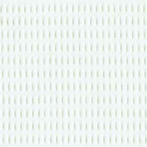 60 Wide Organic Cotton Waffle Pique Winter White Fabric