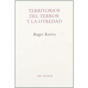 Territorios del Terror y la Otredad (9788481918403) Books