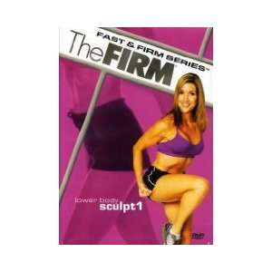 Firm Series   Lower Body Sculpt 1   Exercise DVD