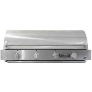 Tec Sterling G4000 Fr Infrared Natural Gas Grill   Built