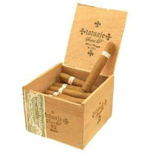 Tatuaje: P2 Robusto (Single): Home Improvement