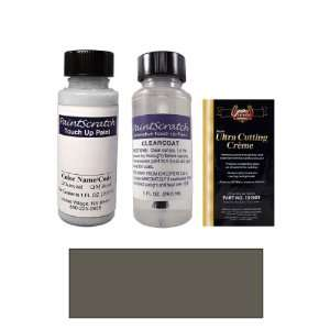 Oz. Alloy Effect Paint Bottle Kit for 2007 Mercury Montego (G5)