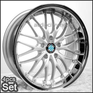 20 for BMW Wheels/5 series M5 Rims, 525 528 535 E52
