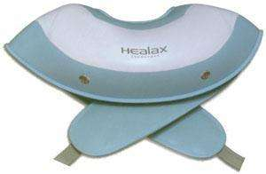 Healax Shoulder Massager. Full Body Percussion Massage.