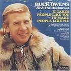 It Takes People Like You to Make People Like Me by Buck Owens (CD, Nov