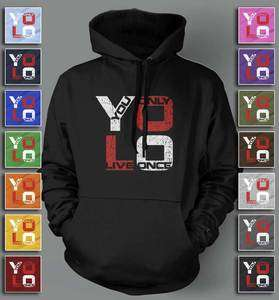 Yolo You Only Live Once Take Care Retro OVO YMCMB Shirt DRAKE